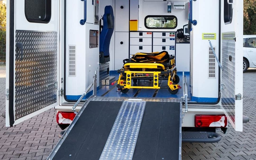 Understanding Bariatric Transportation as an Ideal Solution for Obese People