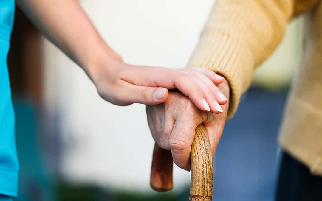 Planning For Caring For Your Elderly Loved One