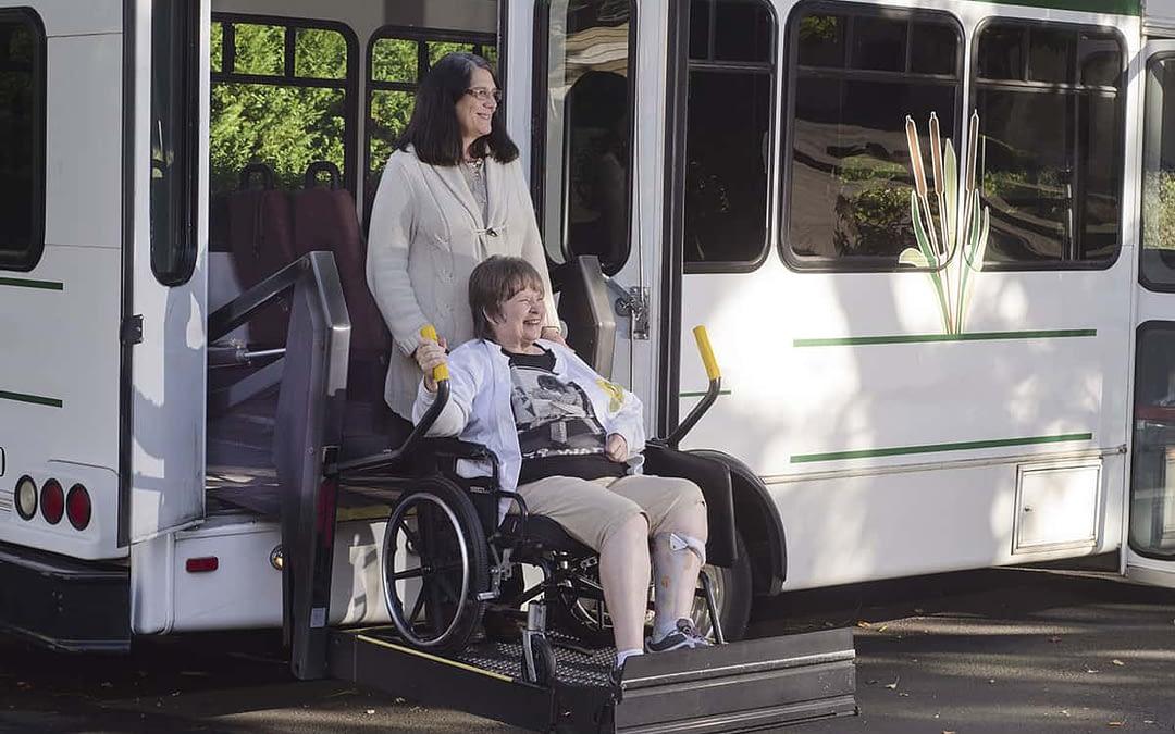 Practical Concerns for Medical Transport