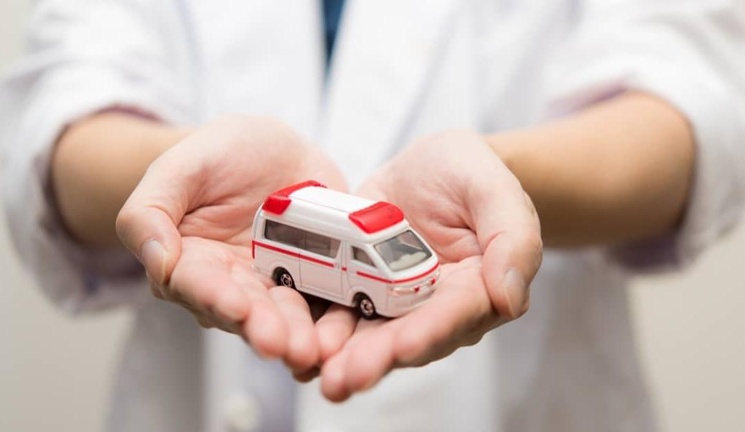 Filling The Gaps In Transportation, How Non-Emergency Medical Transportation Has Evolved