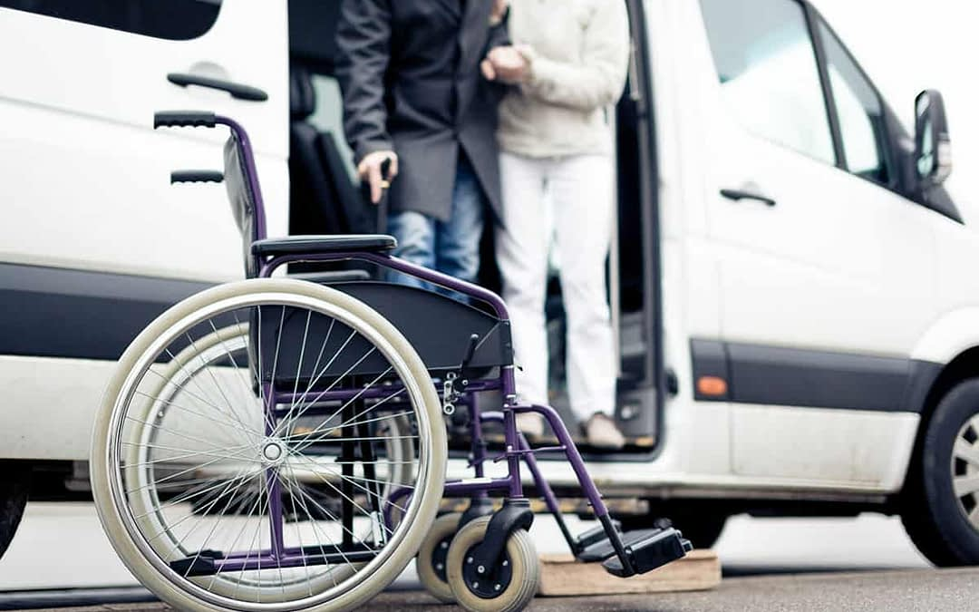 Schedule Senior and Medical Transportation Online with Secure Comfort Care