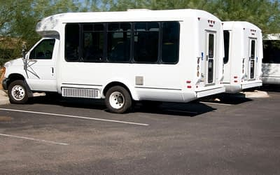 Poor State of Public Paratransit Services and What You Can Do About It