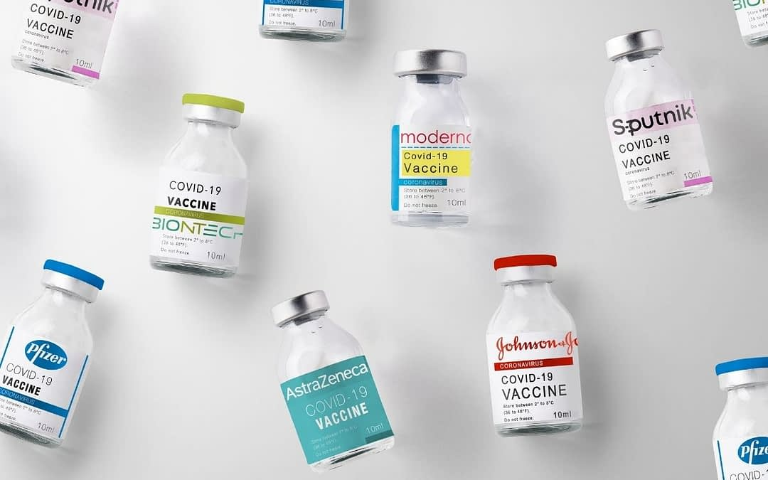 The US Tussles for the Best Vaccine while keeping an eye on administering the Disabled People