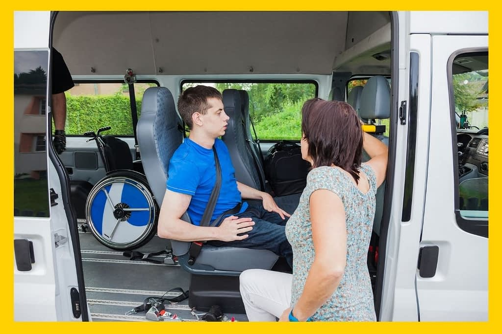 benefits you can enjoy from a medical transportation service provider