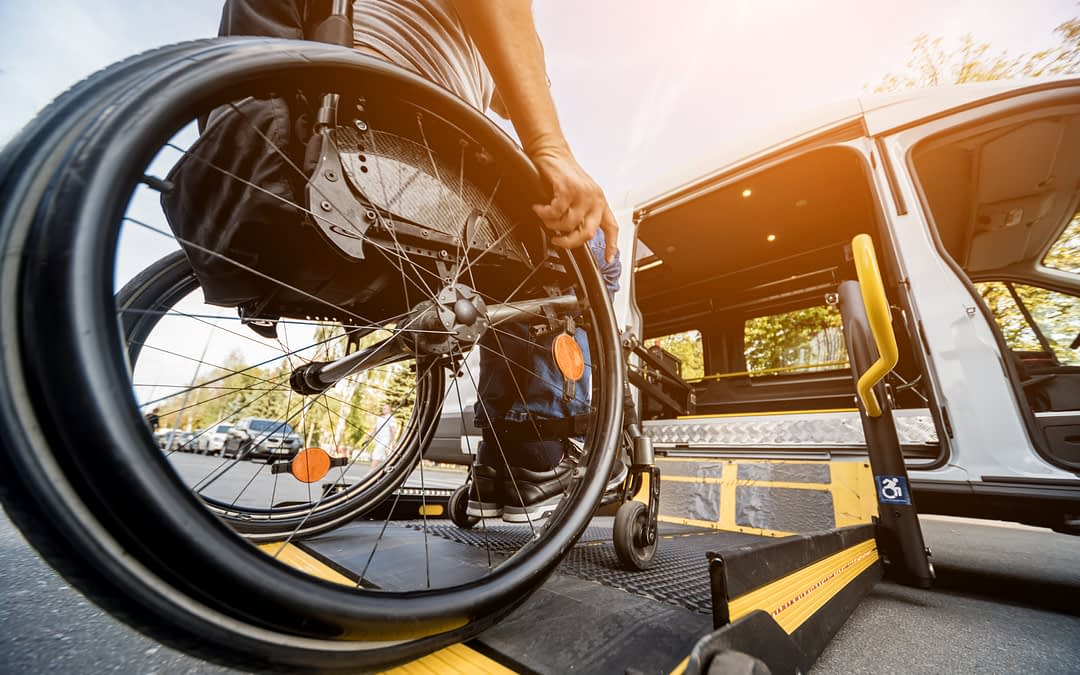 Wheelchair Transportation Myths & Facts For People With Disabilities