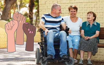 Putting Into Practice The Legal And Humanitarian Rights Of Disabled People