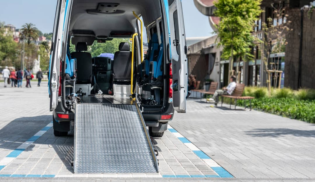 Why Using Non-Emergency Medical Transport Services is a Safe and Secure Option