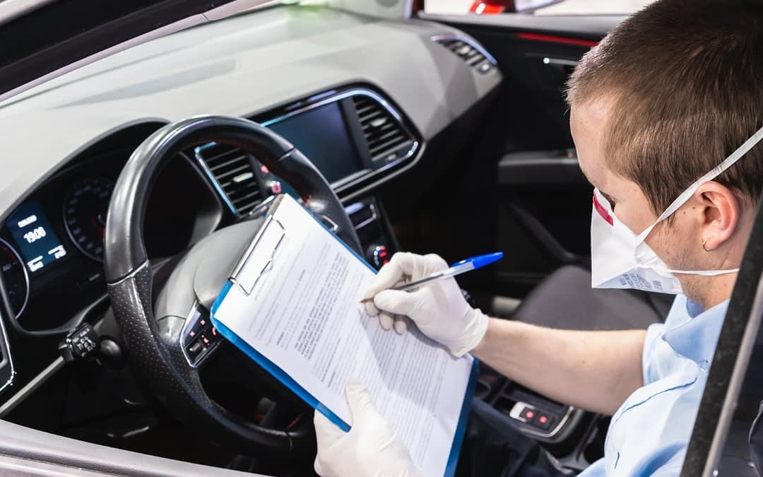 How to select Non-Emergency Transportation Drivers During Covid-19 Pandemic