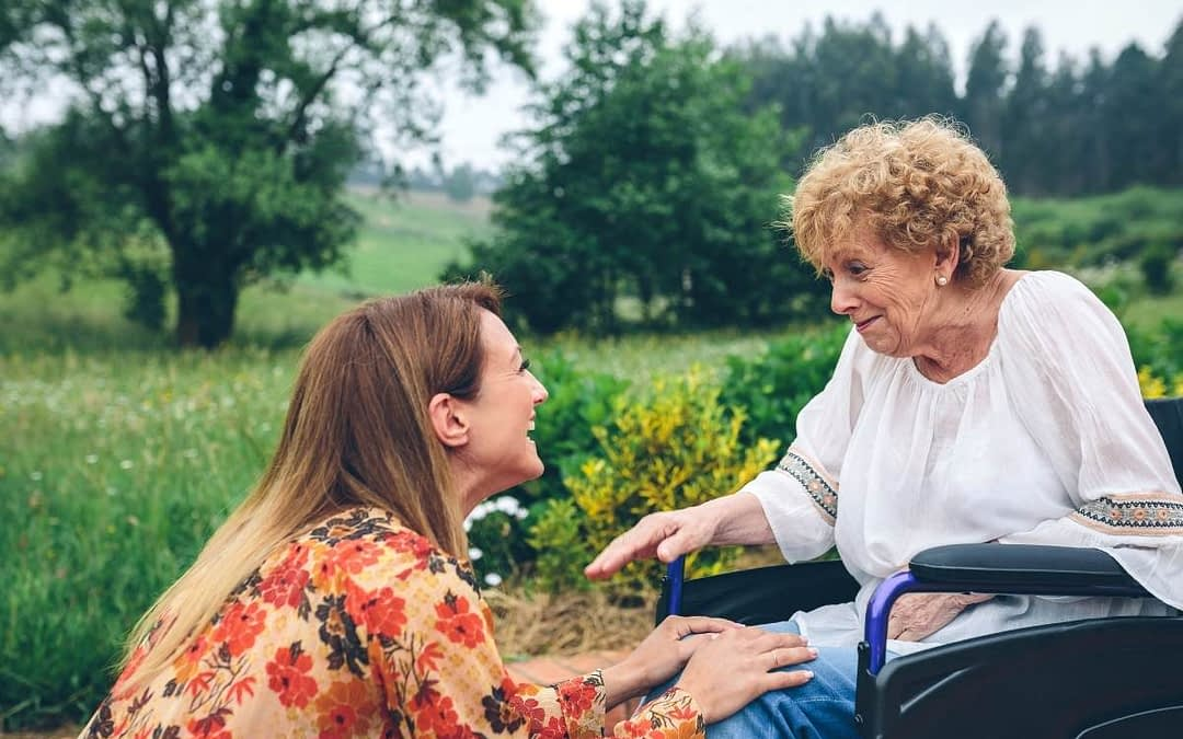 Relevant Points to Keep in Mind while Tending the Loved Ones with Dementia