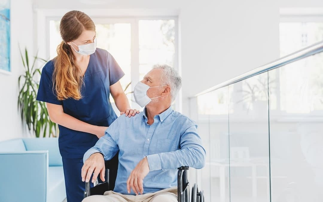 How Non-Emergency Transportation Service Helps in Providing Care for Seniors?