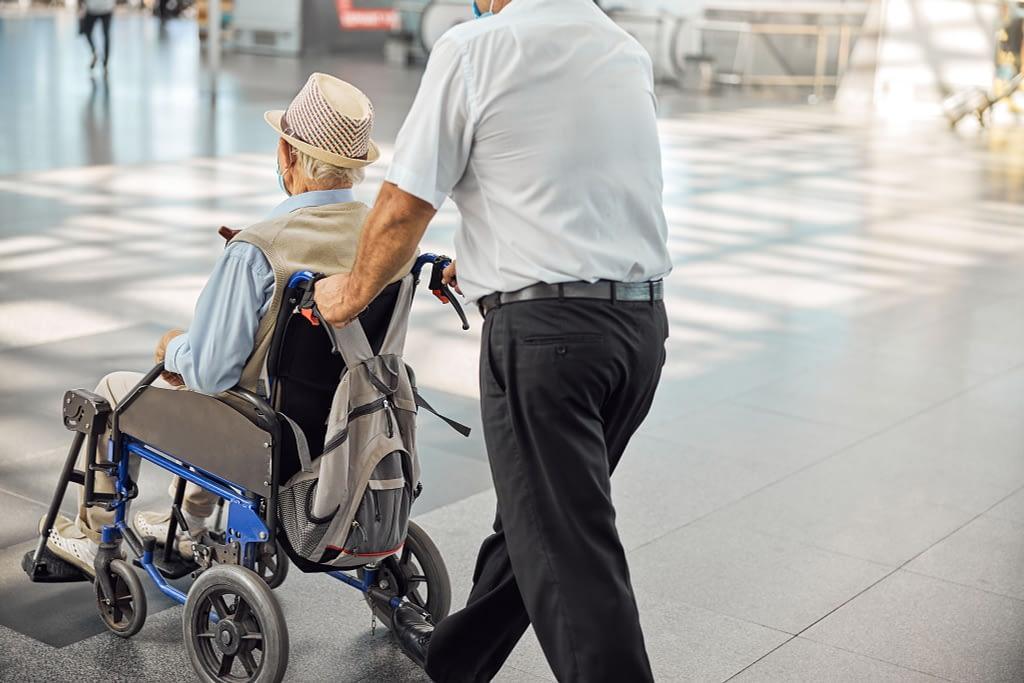 Wheelchair transport solutions