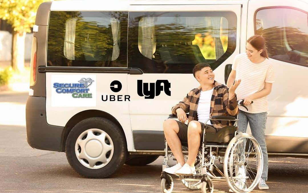 Non-Emergency Medical Transportation: A Viable Alternative for Wheelchair Users who Can't use Uber or Lyft