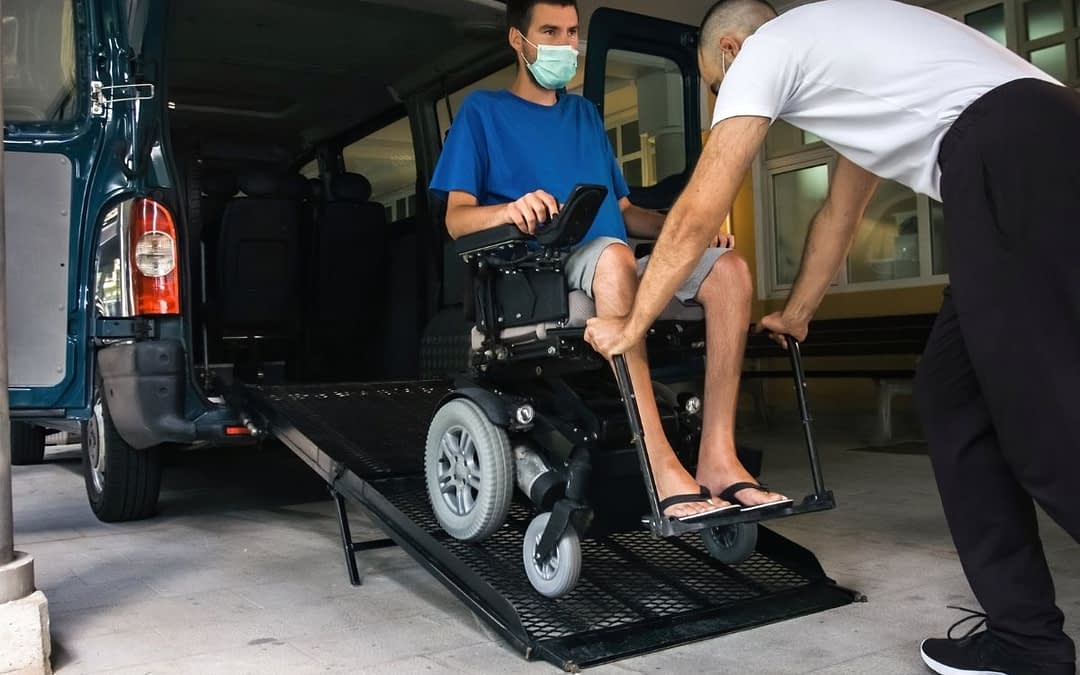 NEMT Is Best Alternate to Unorganized Hospital Transport