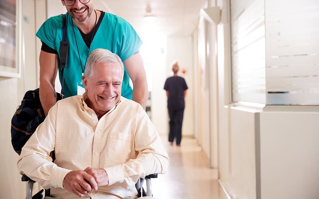 Important Things to Consider When Being Discharged From the Hospital