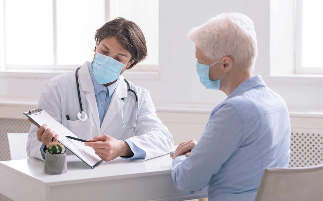 Taking Care Of Your Health And Safe Medical Appointment Transports For 2021