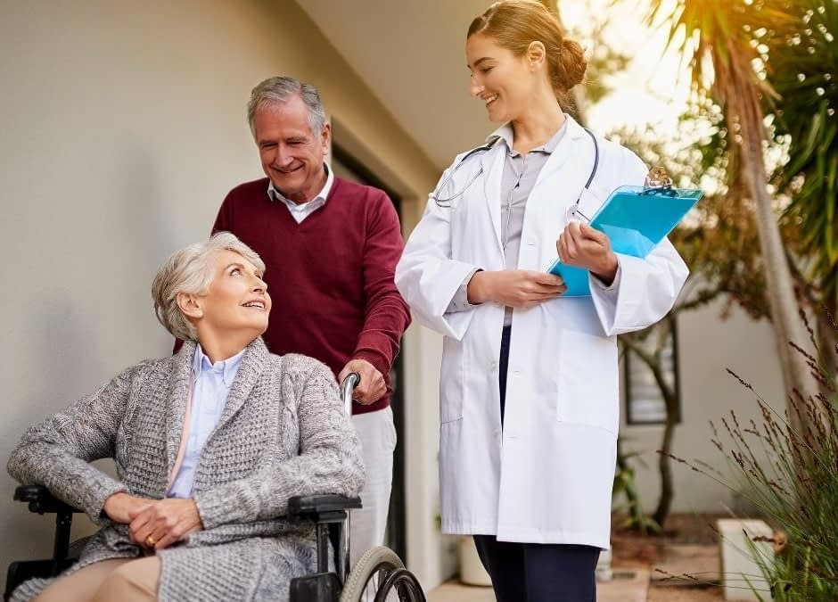 Better Health Outcomes with Better Discharge Plans: Taking Hospital Discharge Responsibly!