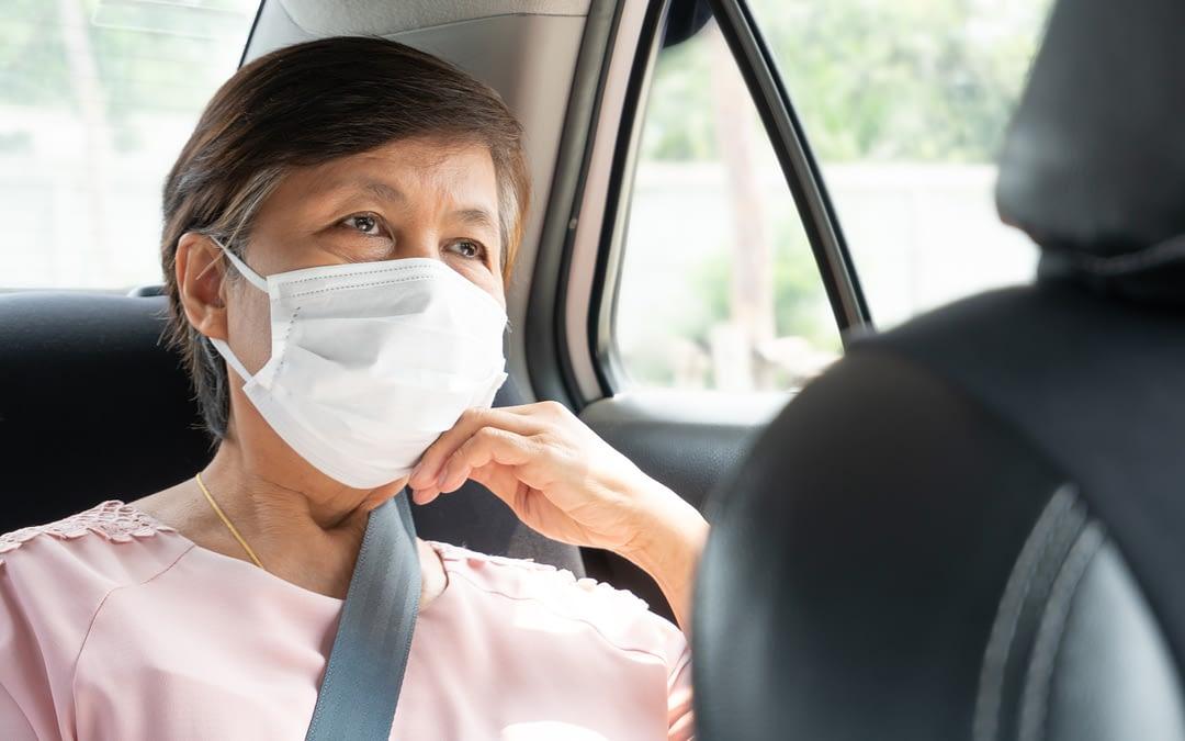 COVID-19 Best Practices For Patient Transportation