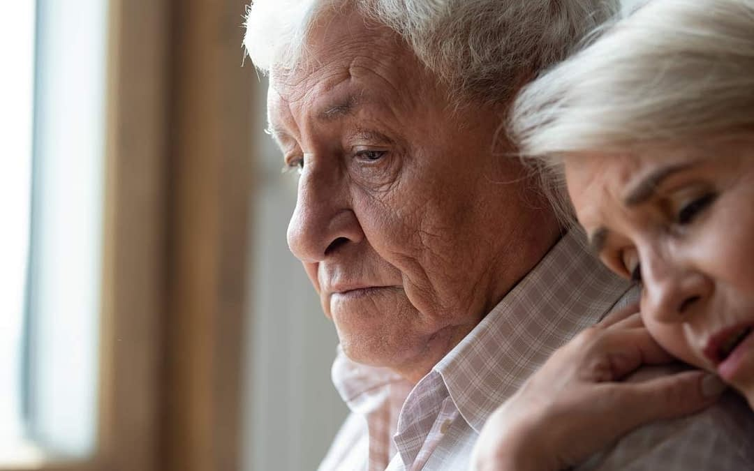 Challenges People Face in their 60's and Ways to Resolve Them