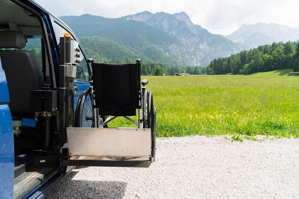 Important Qualities Handicapped Transportation Services Should Have