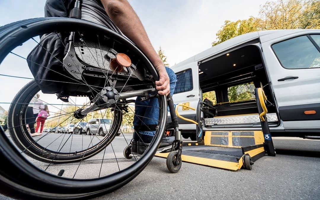 What Makes Medical Transportation with Equipment for Disabled Persons the Need of The Hour?