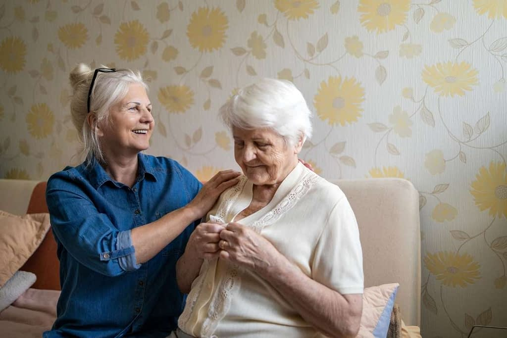 Important Points A Dementia Caregiver Should Keep in Mind