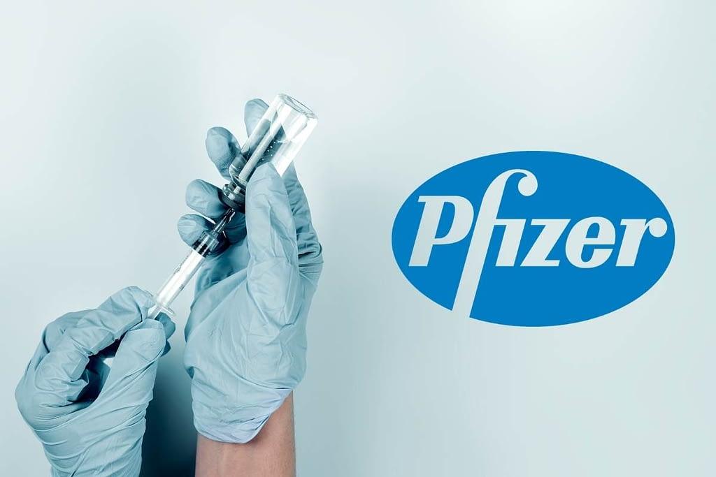 Pfizer Covid 19 Vaccine