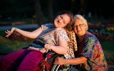 What Can be Done to Ensure Safety for People with Disabilities?