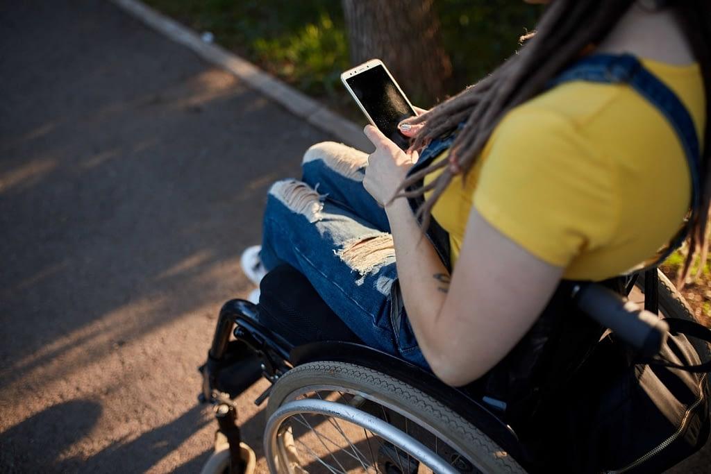 Wheelchair Transportation Digital Services